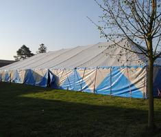 The Tentshop-Spantent
