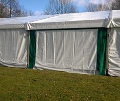 The Tentshop-Veiligheid