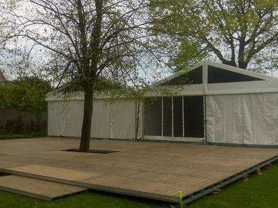 The Tentshop - Vloeren