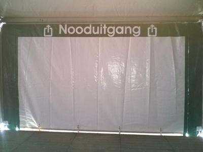 The Tentshop - Veiligheid