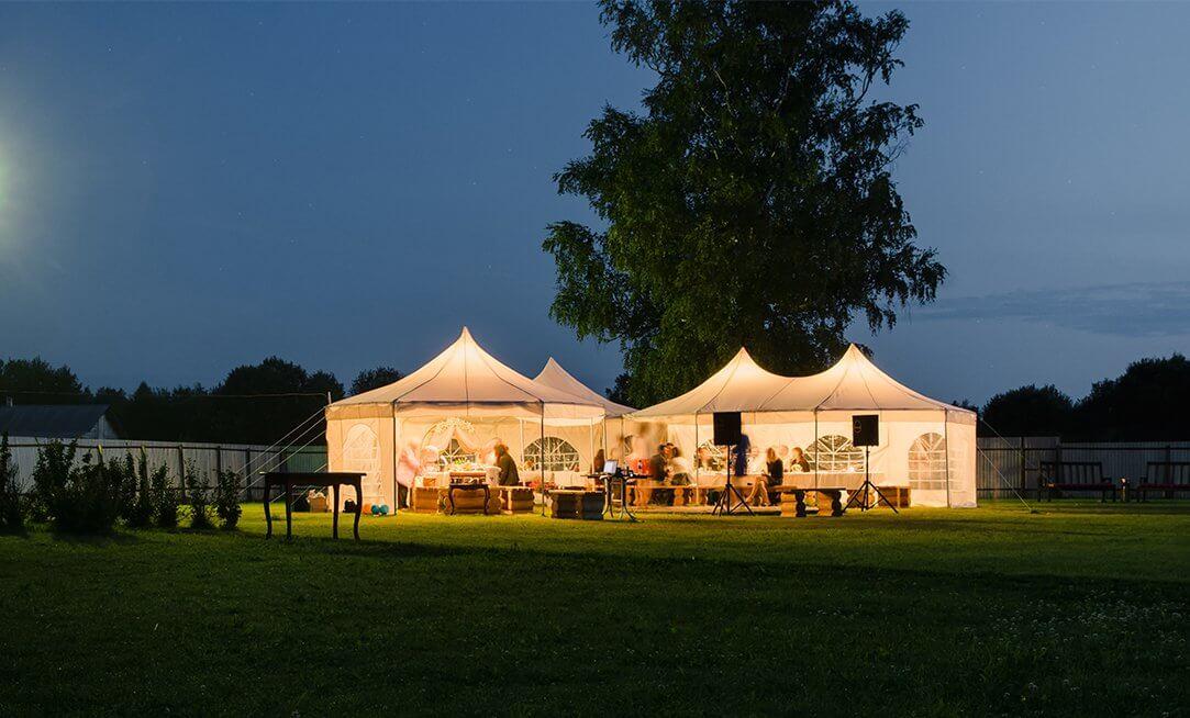 The Tentshop